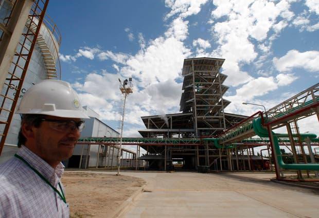 El biodiésel, en el primer lugar del podio de las ventas de energía del país