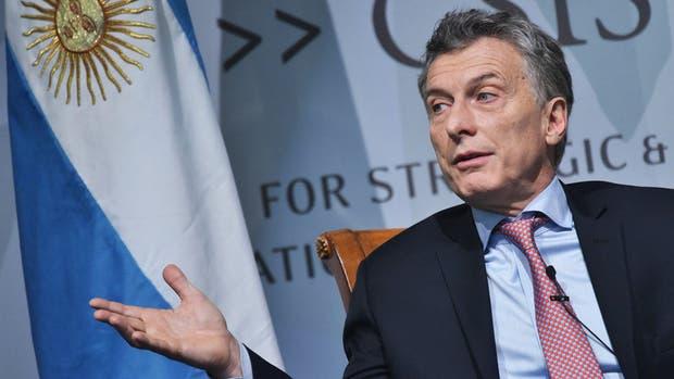 Macri acusó a la Justicia Federal de proteger a Julio De Vido