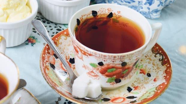 Llegan los días fríos, y con ellos, el placer de tomar una taza de té caliente
