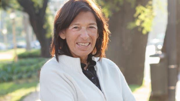 Diana Matrajt, la socia de la semana