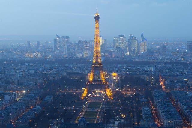 Tras la masacre de los atentados terroristas, París recibe a 150 líderes mundiales