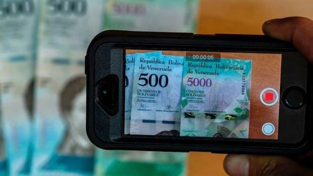 Maduro anunció la creación de una criptomoneda llamada ''petro''.