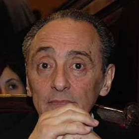 Héctor Magnetto