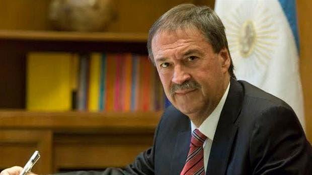 Juan Schiaretti admitió la derrota