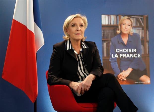 Le Pen: si gana Macron desaparecerá la Francia que conocemos