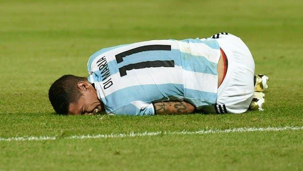 El triste final que le augura la cadena BBC — Selección Peruana