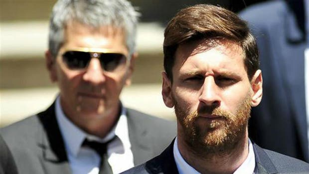 Se confirmó la condena a Lionel Messi por delito fiscal en España