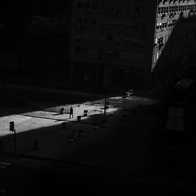 The path of the light (Febrero 2017)