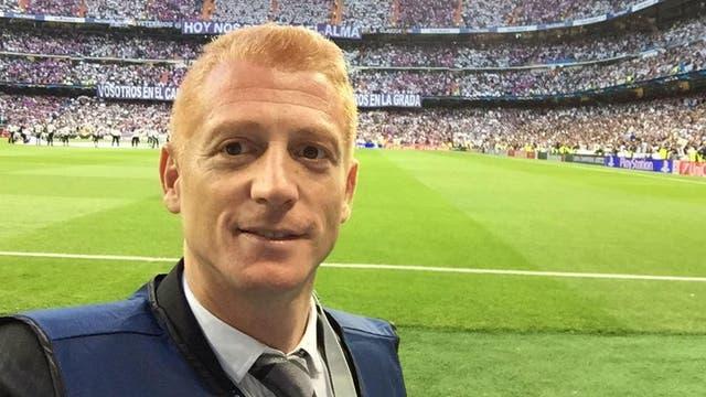 Liberman comentará partidos del fútbol argentino