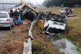El promedio diario de muertos en accidentes de tránsito en Argentina es de 21