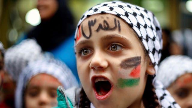 Un segundo palestino murió por un ataque aéreo israelí en Gaza