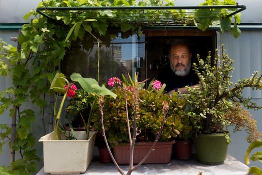 Sobre la experiencia de vivir sobre ruedas, la mayoría destaca el ahorro, pero también la libertad que brindan este tipo de casas. Foto: LA NACION / Ezequiel Muñoz