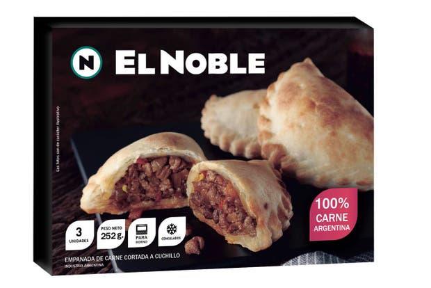 Las empanadas argentinas que comenzarán a vender en supermercados en Madrid