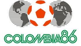 En la fiesta de clausura de España 82 hasta fue presentado el logo del Mundial en Colombia