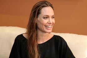 Angelina Jolie, de 37 años, se realizó una mastectomía preventiva