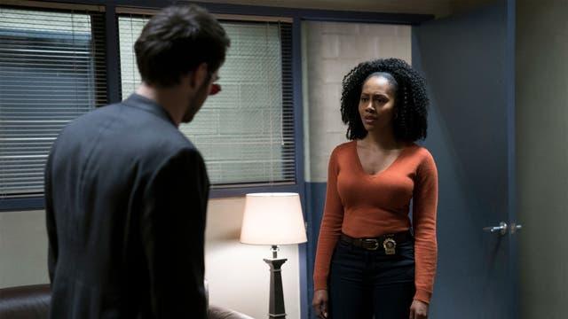 Misty Knight (Simone Missick), un personaje secundario con un rol fundamental en esta primera temporada