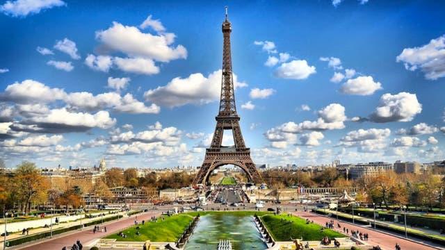 La Torre Eiffel será protegida por un cristal blindado