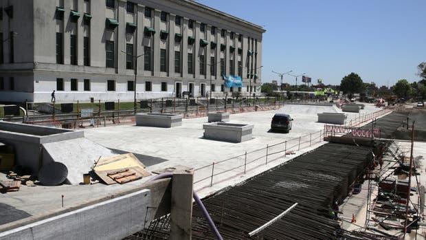 La nueva estación permitirá llegar más rápido a distintos puntos de la Ciudad