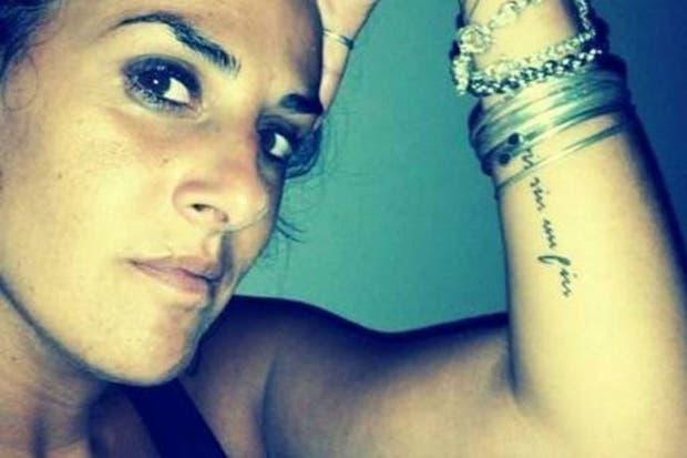 Andrea Castana apareció muerta el 13 de marzo de 2015