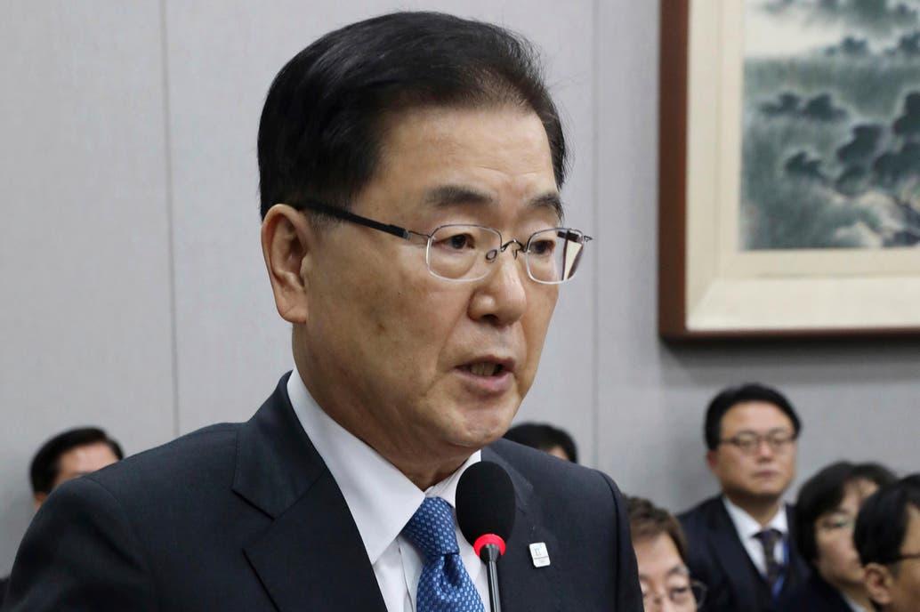 Celebra Japón anuncio de reunión entre EU y Corea del Norte