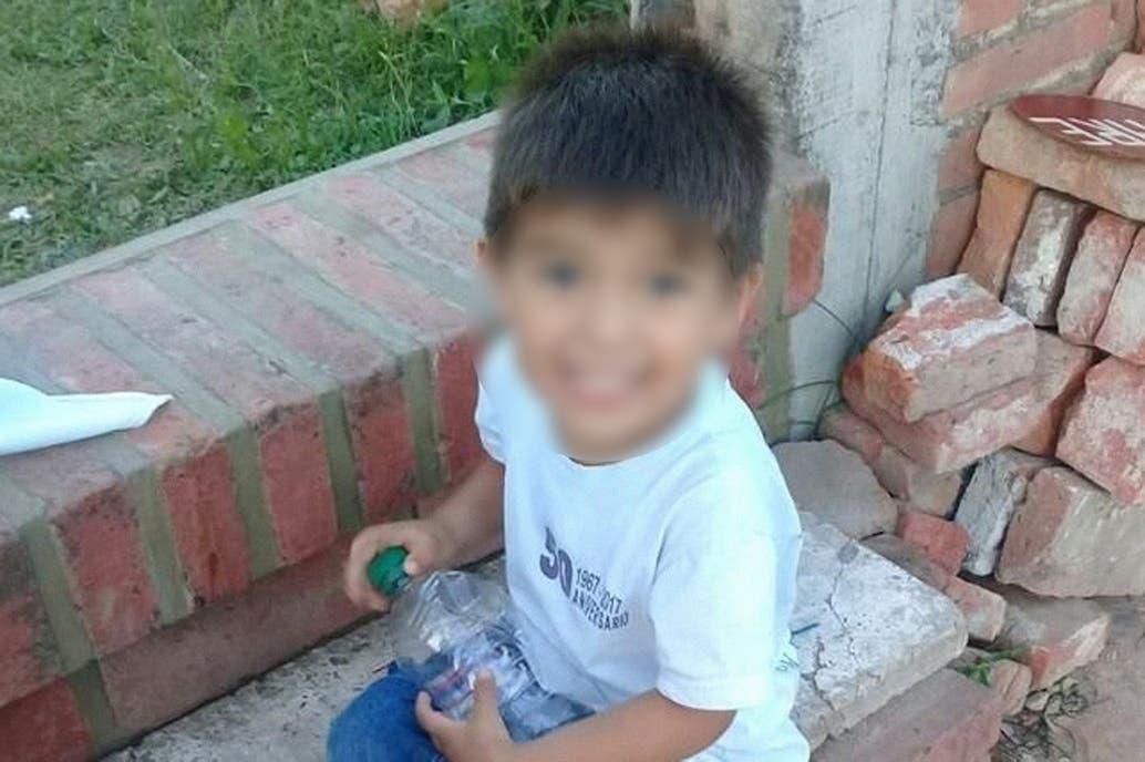Jujuy: encontraron sin vida al pequeño Alexis El peor final