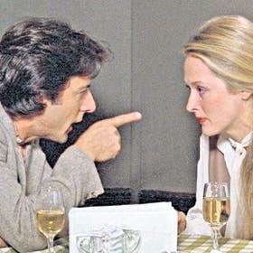 Kramer vs. Kramer, un divorcio que hizo historia en el cine