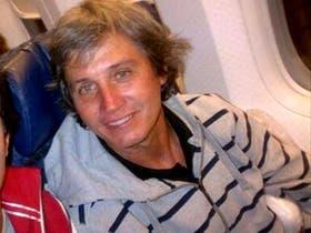 Rubén Ré murió tras 18 días de agonía por haber sido atropellado