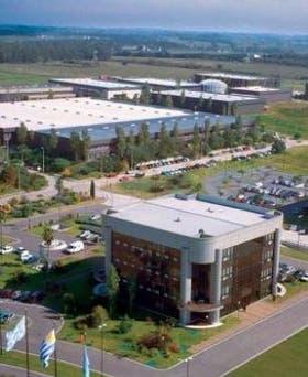 La ex zona franca donde funcionaba el RCB