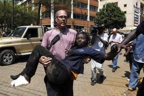 El ataque del sábado dejó por lo menos 69 muertos