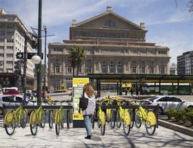 Para solventar los gastos de modernización del sistema, las bicicletas llevarán publicidad