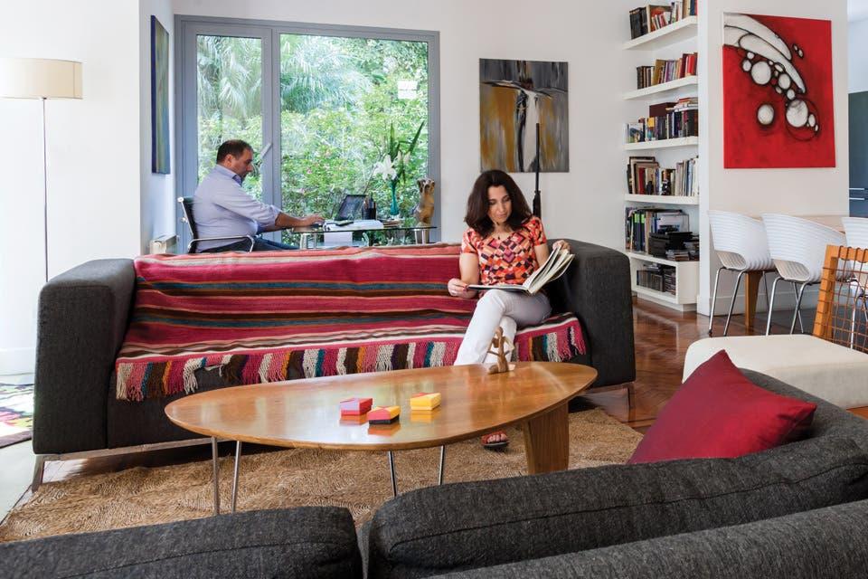 ¿Pondrías estas mesas ratonas en tu casa?