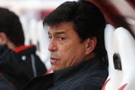 Daniel Passarella, cerca de ser el nuevo entrenador de la selección de Arabia Saudita