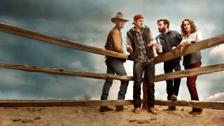 Recomendado de series: The Ranch