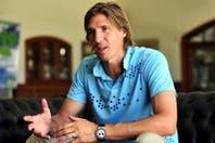 Teté González es el nuevo técnico de Belgrano