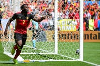 Bélgica-Irlanda, Eurocopa 2016: los belgas sumaron sus primeros puntos