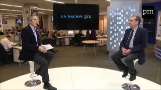 Entrevista a Lino Barañao