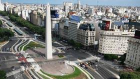 La Argentina quiere ser sede de la Conferencia Ministerial de la OMC