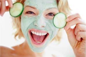 Máscaras naturales: 3 opciones para hacer con los ingredientes que tenés a mano