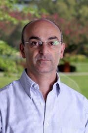 Andrés Hatum