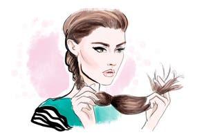¿Cuánto sabes sobre cómo reparar tu pelo?