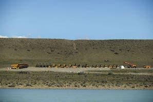 Unidos por un Río Santa Cruz libre y sin represas