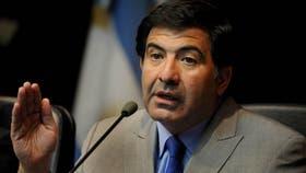 El ex titular de la AFIP, Ricardo Echegaray