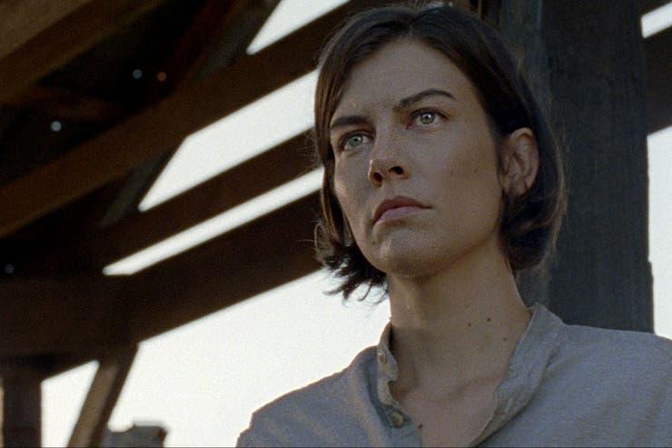 Maggie es muy probable que no llegue a la novena temporada. ¿El motivo? La actriz Lauren Cohan ya firmó contrato para protagonizar el piloto de una nueva serie llamada Whiskey Cavalier