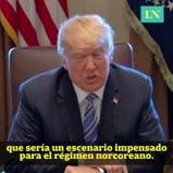 Análisis internacional: interrogantes y amenazas cruzadas entre Trump y Kim