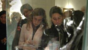 Las visitas a museos sirven para que los empleados mejoren su cultura general