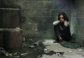 Martina Gusmán, la gran revelación del film que compitió en el último Festival de Cannes