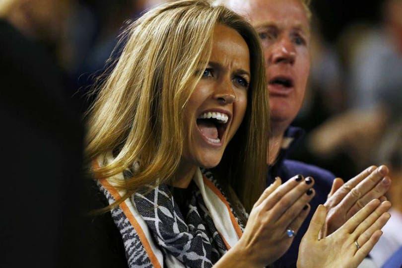 Novak Djokovic superó a Andy Murray y conquistó su quinta corona en Australia. Foto: Reuters
