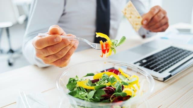 Guía de hábitos saludables en la oficina