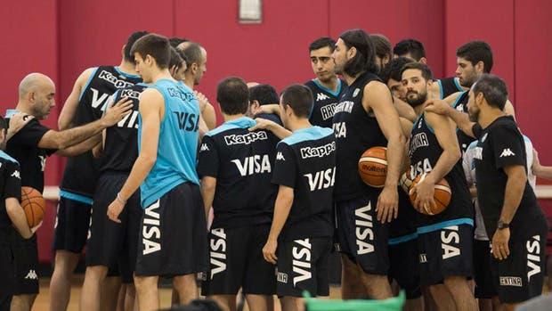 Argentina evaluará su nivel ante Australia