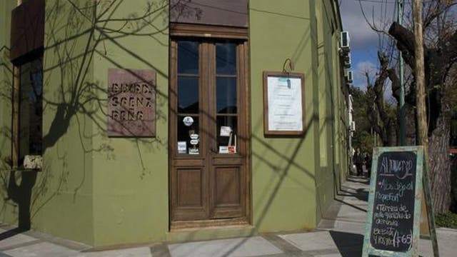 Con sabores caseros, tartas nobles: eso ofrece Boulevard Sáenz Peña